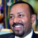 All Hail New Nobel Peace Prize Winner, Abiy Ahmed