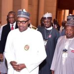 Blood Relatives of Buhari's Who Officially Work in Aso Rock