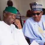 The problems between the Vice President and the President