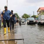 Commissioner: We're Doing Our Best to Address Sea Level Rise and Flooding in Lagos