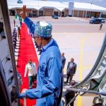 Buhari allegedly approves release of N10billion for the rehabilitation of Enugu Airport runway