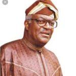 Johnson Was a Nigerian Statesman and True Father of Lagos, Says Tinubu