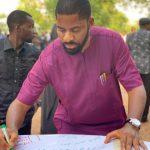 My Nigerian Of The Year: Prince Deji Adeyanju, The MAVERICK on His Birthday