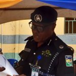 The Anambra Attack: Nigeria Police Force Speaks