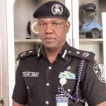 Nigerian Police: Taking Responsibility…