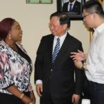 Chinese firm, Longrich Set to Key into Nigerian Economy
