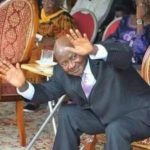 Pastors who seek to endanger the lives of others by flouting health and safety directives