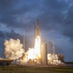 Eutelsat Konnect's New World-first Broadband Satellite to Cover Africa