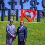 Buhari: Insecurity in Libya gives me sleepless nights, I want to help them