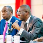 Lagos State begins to clamp down on taxi-hailing companies