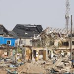 WOES OF LAGOS: A 'hell' created by Nigeria's federal government