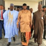 The 9th NASS: Assembly of rogues with rubber stamp leadership