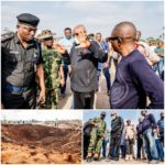 Believe What You Want: Bomb Blast or Asteroid? Ondo State Governor Speaks…