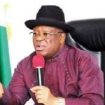 The Clown That Resides in Ebonyi Government House Speaks