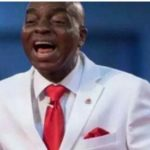 Bishop Oyedepo: You Can't Lockdown The Truth