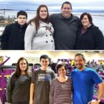 Health Train: Life Changing Journey