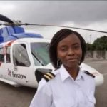 Meet Nigerian Pilot Who Landed On Water To Save 13 Passengers
