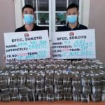 EFCC Arrests Two Chinese Nationals for Offering N100m Bribe to Zonal Head
