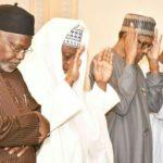Coronavirus: Buhari Promises to Observe Eid Prayers with Family at Home