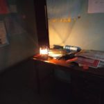 Nigeria's Electricity and Darkness of A Nation