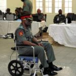 CONFUSION OVER ACTUAL AMOUNT OF ARMY MONEY STOLEN BY SOLDIERS IN SOKOTO