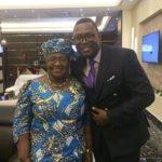 WTO Director General Post: Okonjo-Iweala Thanks ECOWAS for Endorsement