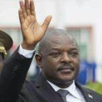 Pierre Nkurunziza: Just a man after all…
