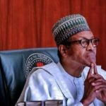To be afflicted with the sin of the Nigerian presidency