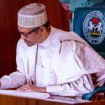 HushPapa: Buhari Says Sanity and Accountability Must Return to NDDC