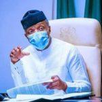 Alleged N4b loot: Resign first, Jackson Ude dares Osinbajo