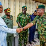 Senators to Buhari: All the Service Chiefs Must Step Aside Now