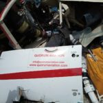 AIB Recovers Black Box as Helicopter Crashes into Building in Lagos