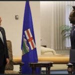 Nigerian trained lawyer appointed Minister of Justice and Solicitor General in Canada