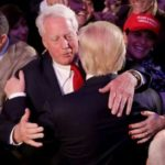Trump Loses 71 Year Old Younger Brother