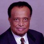 Former US Envoy to Nigeria, Walter Carrington, Dies at 90