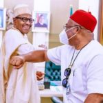 Uzodimma: 2023 Presidential Candidate Can't Emerge on Tribal Basis