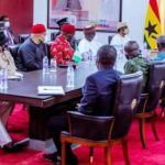 Nigeria-Ghana Business Council to Resolve Trade & Investment Disputes